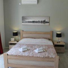 Апартаменты Apartment Grgurević комната для гостей фото 3