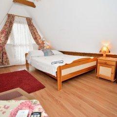 Отель Pokoje Gościnne Pod Lipą Закопане комната для гостей фото 4
