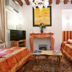 Hotel San Luca Venezia 3* Улучшенные апартаменты с различными типами кроватей фото 13
