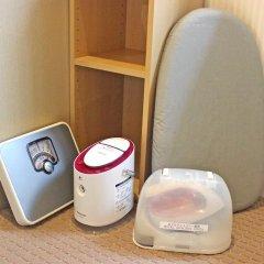 Отель Gracery Ginza Япония, Токио - отзывы, цены и фото номеров - забронировать отель Gracery Ginza онлайн удобства в номере