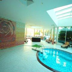 Апартаменты Menada Planeta Apartments Солнечный берег бассейн фото 4