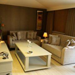 Port Hotel Tophane-i Amire 3* Люкс с различными типами кроватей фото 3