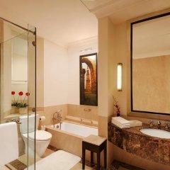 Отель Trident, Gurgaon 5* Стандартный номер с различными типами кроватей фото 4
