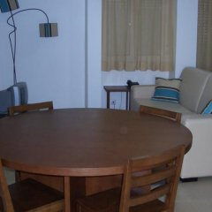 Отель Apartamentos Vila Nova комната для гостей фото 4