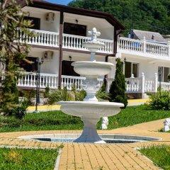 Парк-отель ДжазЛоо фото 5