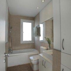 Отель Oceania Villa ванная фото 2