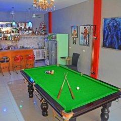 Отель Man Guest House гостиничный бар