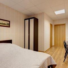 Гостиница Три мушкетёра Стандартный номер с различными типами кроватей фото 2