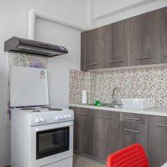 Отель Lak Peristeri Homes Апартаменты с различными типами кроватей фото 23