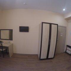 Гостиница Алпемо Улучшенный номер с двуспальной кроватью фото 6