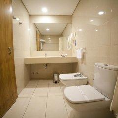 Hotel Bagoeira ванная