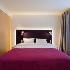 Азимут Отель Уфа 4* Стандартный номер с различными типами кроватей фото 15