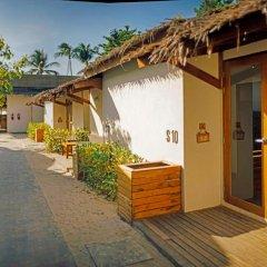 Отель Escape Beach Resort фото 6
