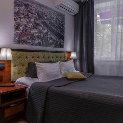 Мини-Отель Квартира №2 комната для гостей фото 2