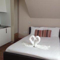 Отель 274 Suites Студия с различными типами кроватей фото 11