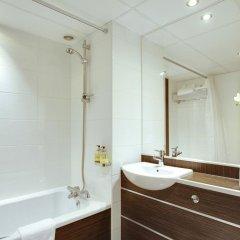 Gullivers Hotel 3* Представительский номер с различными типами кроватей фото 3