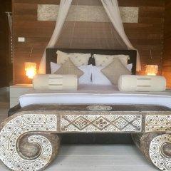 Отель Met House Остров Гасфинолу ванная