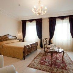Отель Grand Hotel Rimini Италия, Римини - 4 отзыва об отеле, цены и фото номеров - забронировать отель Grand Hotel Rimini онлайн комната для гостей фото 4