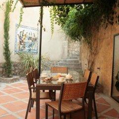 Hotel Boutique Casa De Orellana Трухильо питание фото 3