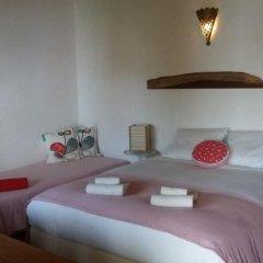 Отель PuraVida Divehouse Студия разные типы кроватей фото 10