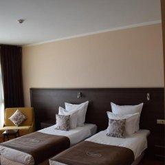 Бизнес Отель Пловдив 3* Стандартный номер с различными типами кроватей фото 6