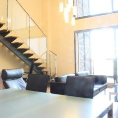 Отель Oh My Loft Valencia Апартаменты с различными типами кроватей фото 45