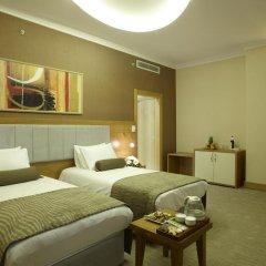 Отель dovsOtel 3* Люкс фото 2
