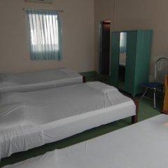 Отель Vy Khanh Guesthouse удобства в номере фото 2