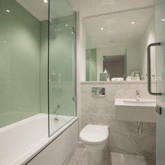 Отель Great Cumberland Place 5* Улучшенный номер с различными типами кроватей фото 10