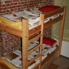 Shelter хостел Кровать в общем номере двухъярусные кровати фото 3