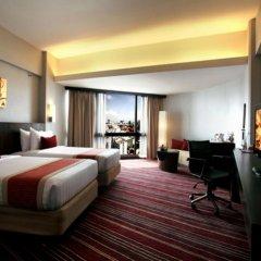 Ambassador Bangkok Hotel 4* Улучшенный номер фото 2