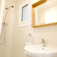 Отель Barceloneta Studios Барселона ванная фото 2