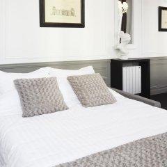 Отель The Residence - Luxury 3 Bedrooms flat Le Louvre комната для гостей