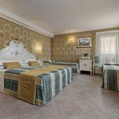 Отель Antica Locanda al Gambero 3* Стандартный номер с различными типами кроватей фото 3