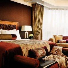 Four Seasons Hotel Singapore 5* Президентский люкс с различными типами кроватей