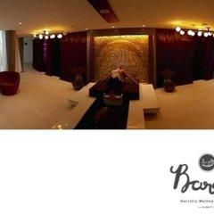 Costa Del Sol Hotel интерьер отеля