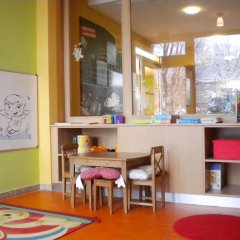 Отель Jufa Salzburg City Зальцбург детские мероприятия