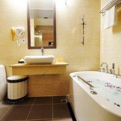 Sun Flower Luxury Hotel 3* Номер категории Премиум с различными типами кроватей фото 4