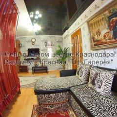 Гостиница Императрица Стандартный номер с двуспальной кроватью фото 15