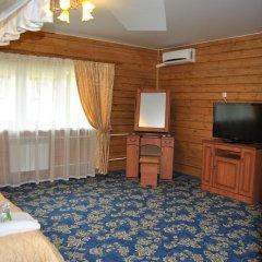 Санаторий Подмосковье УДП РФ комната для гостей фото 5