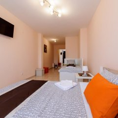 Отель Sandanski Peak Guest Rooms Болгария, Сандански - отзывы, цены и фото номеров - забронировать отель Sandanski Peak Guest Rooms онлайн комната для гостей фото 3