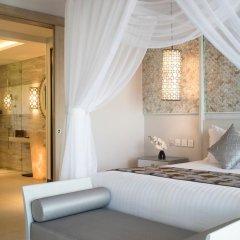 Отель Salinda Resort Phu Quoc Island 5* Номер Делюкс с различными типами кроватей фото 4