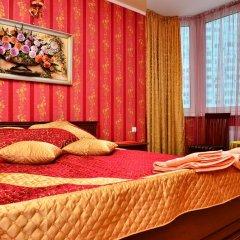 naDobu Hotel Poznyaki 2* Полулюкс с различными типами кроватей фото 20