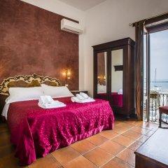 Отель Porta Marina Стандартный номер фото 17