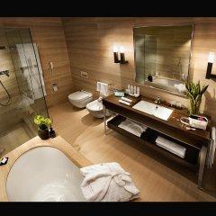 Отель Cavour 4* Представительский номер фото 10
