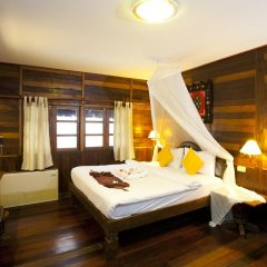 Отель Kata Country House 3* Стандартный номер с различными типами кроватей фото 11