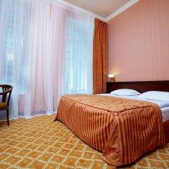 Гостиница Лондонская 4* Улучшенный номер с различными типами кроватей фото 9