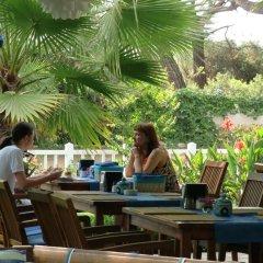 Blue & White Hotel питание фото 2