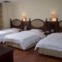 Jiayi Hotel Улучшенный номер с различными типами кроватей