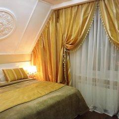 Гостиница Алексес комната для гостей фото 3